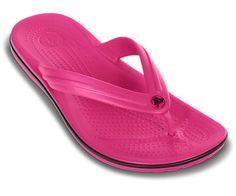 Crocs Crocband™ Flip | Colorful Comfortable Flip Flops for Men and Women | Crocs Official Site