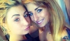 Twin sisters mauled and bitten more than 100 times in savage attack by their pet dog