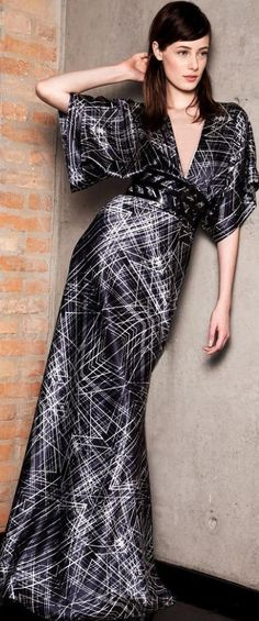 Carlos Miele Fall-Winter 2013-2014 Collection ♥✤ | Keep the Glamour | BeStayBeautiful