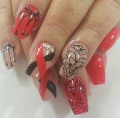 Keep you nails shiner. Snowflake Nail Art, You Nailed It
