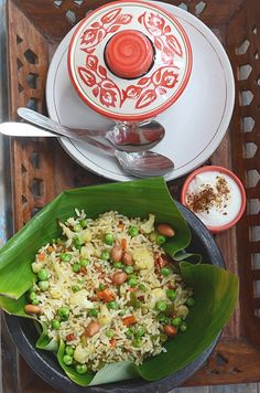 Hamaree rasoi: Bhat Bhaja : What Bengalis Do With Left Over Rice