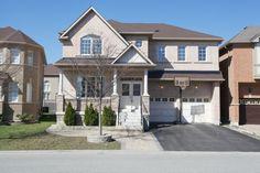 54 Robert Grundy Road, Markham, Ontario