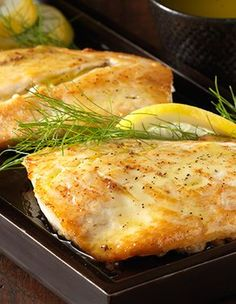Pan-Seared Red Snapper - Private Selection