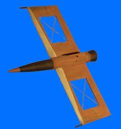KiV-3 Wind Turbine, Blood