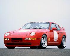 1993 - Porsche 968 Turbo RS (1280), Porsche, Porsche 968, wallpaper