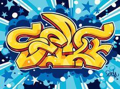 HD Graffiti Wallpapers 1080p