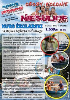 Obozy i kolonie, NIESULICE, 15 DNI, NAJTANIEJ!!! (5096802173) - Allegro.pl - Więcej niż aukcje.