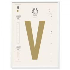 Poster DIN V-30