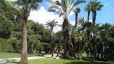 Giardino del Quirinale in Roma, Lazio