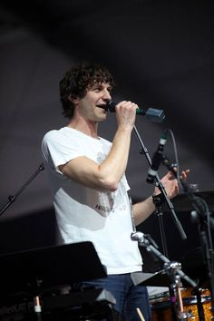 Gotye live at Coachella 2012