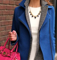 Layered coats