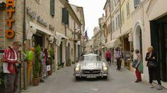 To φετινό Mille Miglia από κοντά (vids) Street View