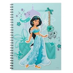 Jasmine - Courageous