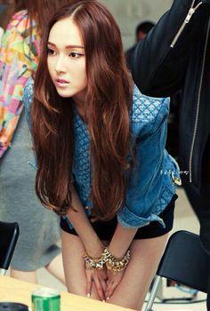 Jessica - Girls' Generation