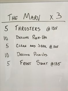 Holiday inspired workout from the garage