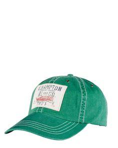 da4335ec Ralph's Coffee Hat - Polo Ralph Lauren Hats - RalphLauren.com   KN ...