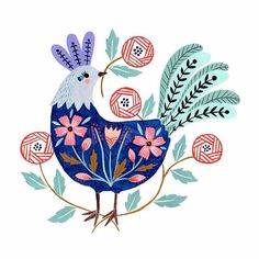 May you hatch great plans this year of the Rooster! Illustration by @florawaycott #yearoftherooster #sgtatler #singaporetatler via SINGAPORE TATLER MAGAZINE OFFICIAL INSTAGRAM - Celebrity Fashion Haute Couture Advertising Culture Beauty Editorial Photography Magazine Covers Supermodels Runway Models