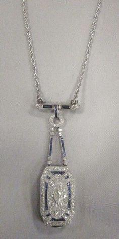 Alte weiße Perlenkette Halskette original Art Déco,Glas oder Stein Auflösung 10