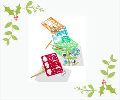 #christmas #gifting #simbatoys #stencil #gifts #colorful #diy #colors #kids