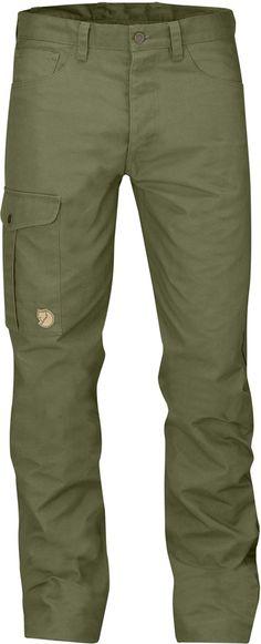 Fjällrävens Men's Greenland Jeans