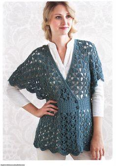 Crochet Verano... -