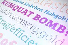 Clavo Multipurpose Font Family