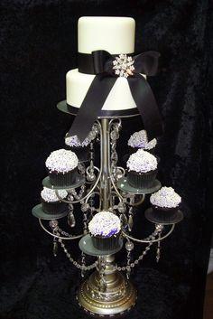 like the candelabra