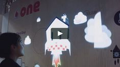 We wanted to explain all step in the new service Vodafone ONE, so we presented a 6 meter wood wall with some tactil spot, to animate de design and show the new features.…