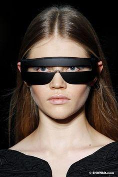 Jean Charles de Castelbajac SS/2013 Sunglasses