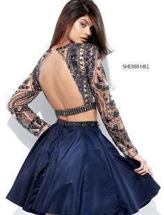 Sherri HIll #50693