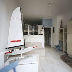 A1 - LAKE Appartamento per vacanze sul Lago di Como / Holiday apartment on Lake Como - Living