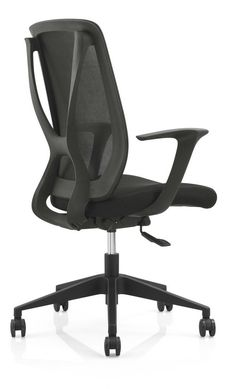 soft fabric new PP egonomic design sponge seat swivel mesh office chair computer chair - China Foshan Staff Office Chair & Computer Seating Factory Ergonomic Computer Chair, Ergonomic Chair, Mesh Chair, Mesh Office Chair, Eames Rocking Chair, Cheap Office Chairs, Navy Blue Living Room, Chair Design, Soft Fabrics