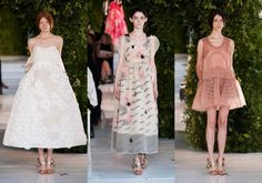 Delpozo Primavera-Verano 2014 | New York Fashion Week