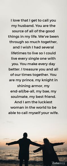 Romantic Love Letters for Him. 30 Romantic Love Letters for Him. 40 Romantic Love Letters for Him Love My Husband Quotes, Love You Husband, Soulmate Love Quotes, Wife Quotes, Quotes For Him, Be Yourself Quotes, You Are My Love, My Soulmate, Husband Quotes From Wife