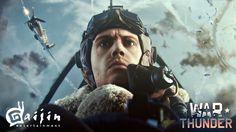"""War Thunder Heroes"" Trailer."