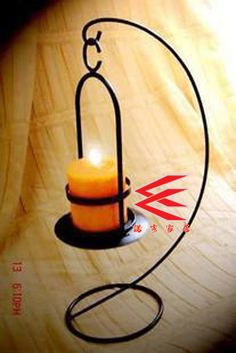 European wrought iron candle holders -  http://zzkko.com/book/shopping?note=295349 $7.75