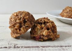 Banana Almond Breakfast Cookies | Tasty Kitchen: A Happy Recipe Community!