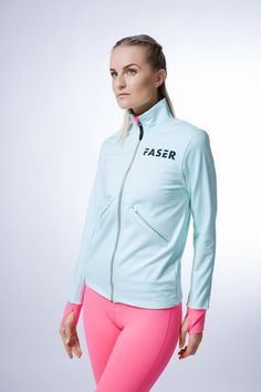 Milly Jacket from Faser. http://www.faseractive.com/womens/milly-jacket-1