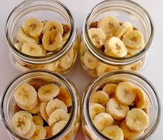 Coconut Banana Cream Pie in a Jar!!!  http://colorwheelmeals.com/2012/05/04/coconut-banana-cream-pie-in-a-jar/