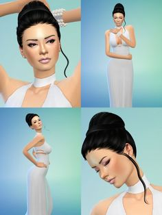 32 Kumiko Bella at Fronthal via Sims 4 Updates