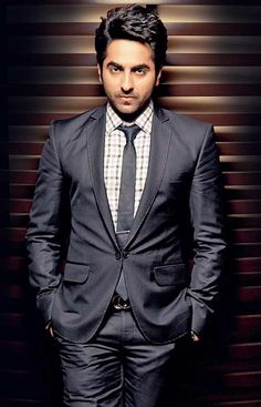 Ayushmann Khurrana Biography and Statistics - Style Equation