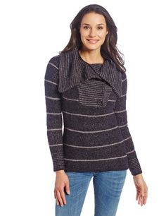 ExOfficio Womens Delana Super Cozy Sweater Black Small >>> Find out more about the great product at the image link.