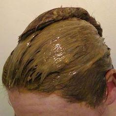 Beauty Bar, Hair Beauty, Henna Hair, Homemade Mask, Beauty Hacks, Hair Care, Dreadlocks, Hairstyle, Tips
