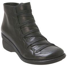 Miz Mooz Women's Ohara Ankle Boot   Infinity Shoes