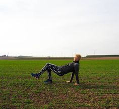 #blogged: in my new #blogpost you find some good #exercises for #runner ---> trainerella.com  by the way the exercise you see on the pic is the favourite of @lenafazekas.... NOT #personaltrainer #fitnessblogger #motivateothers #support #running