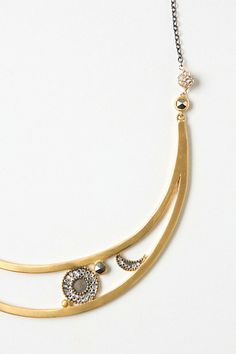 So pretty- anthropologie necklace