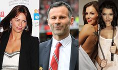 Ryan Giggs: Is he a love addict or a sex addict? Much profusion has been made against the star player of Manchester United who has shown his skills....