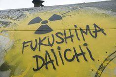 'Fukushima' Cover Up Continues
