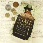 Time and Time again / Ben Elton – Buchtipp