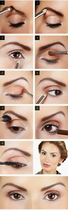 Makeup How-To: Ethereal Eyes